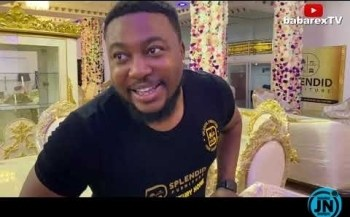 COMEDY VIDEO: Babarextv - How My Mouth Made Me Lose My Job